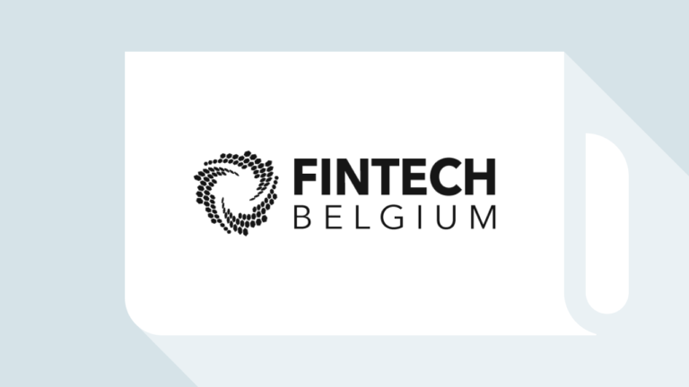 Yields.io is member of fintech Belgium