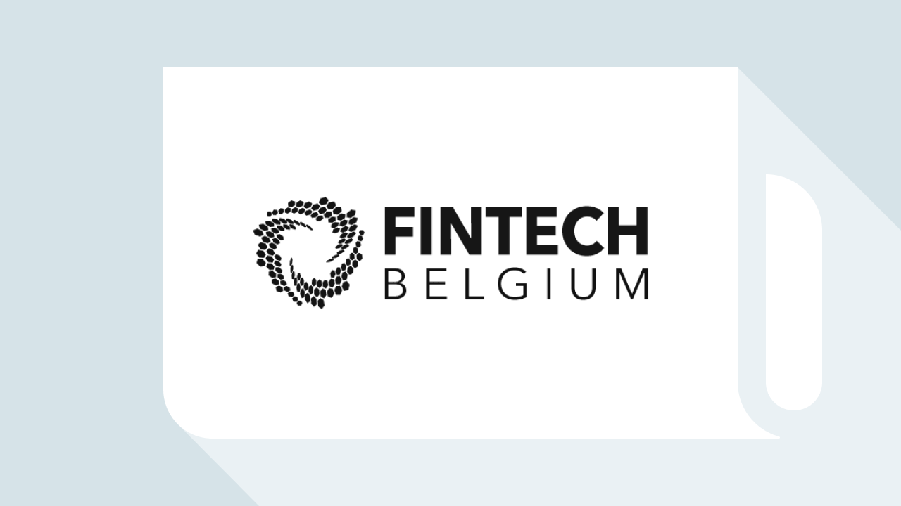 We Are Now a Member of Fintech Belgium!