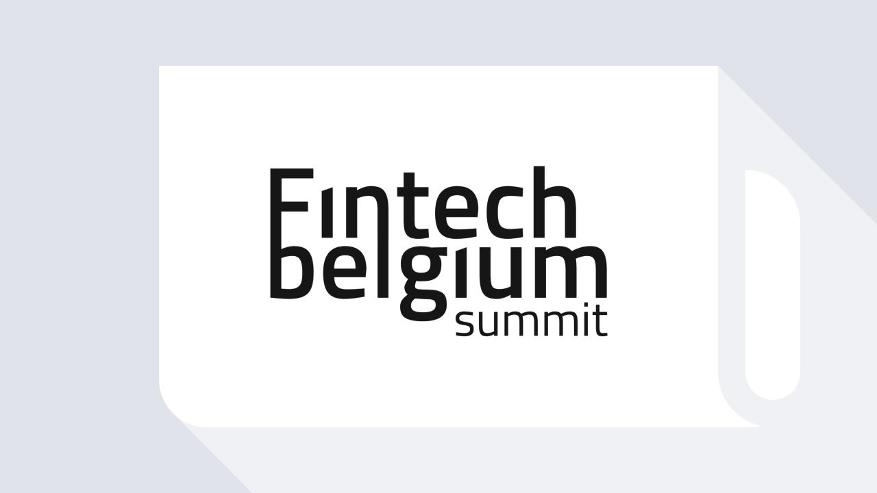 Startup Winner Jury Prize at Fintech Belgium