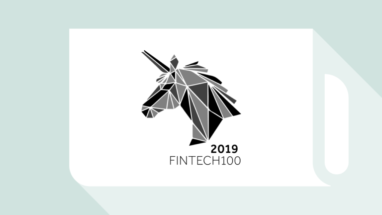 Yields.io on the Top 100 of Global FinTech 2019