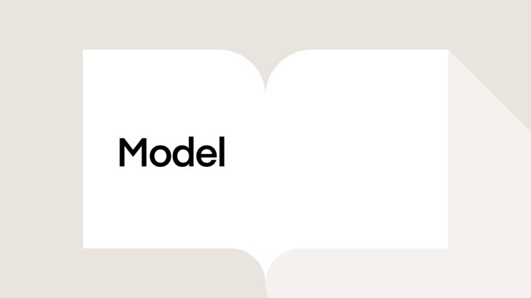 What is Model?