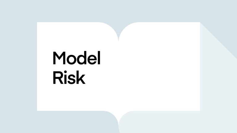 What is model risk?