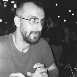 Cosmin Iordache