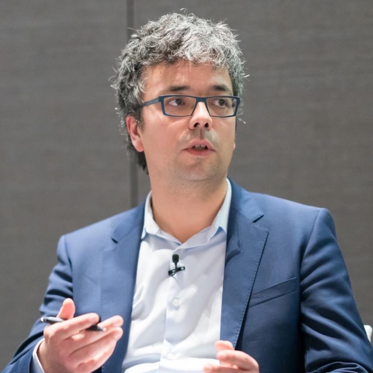 Jos Gheerardyn, CEO at Yields.io