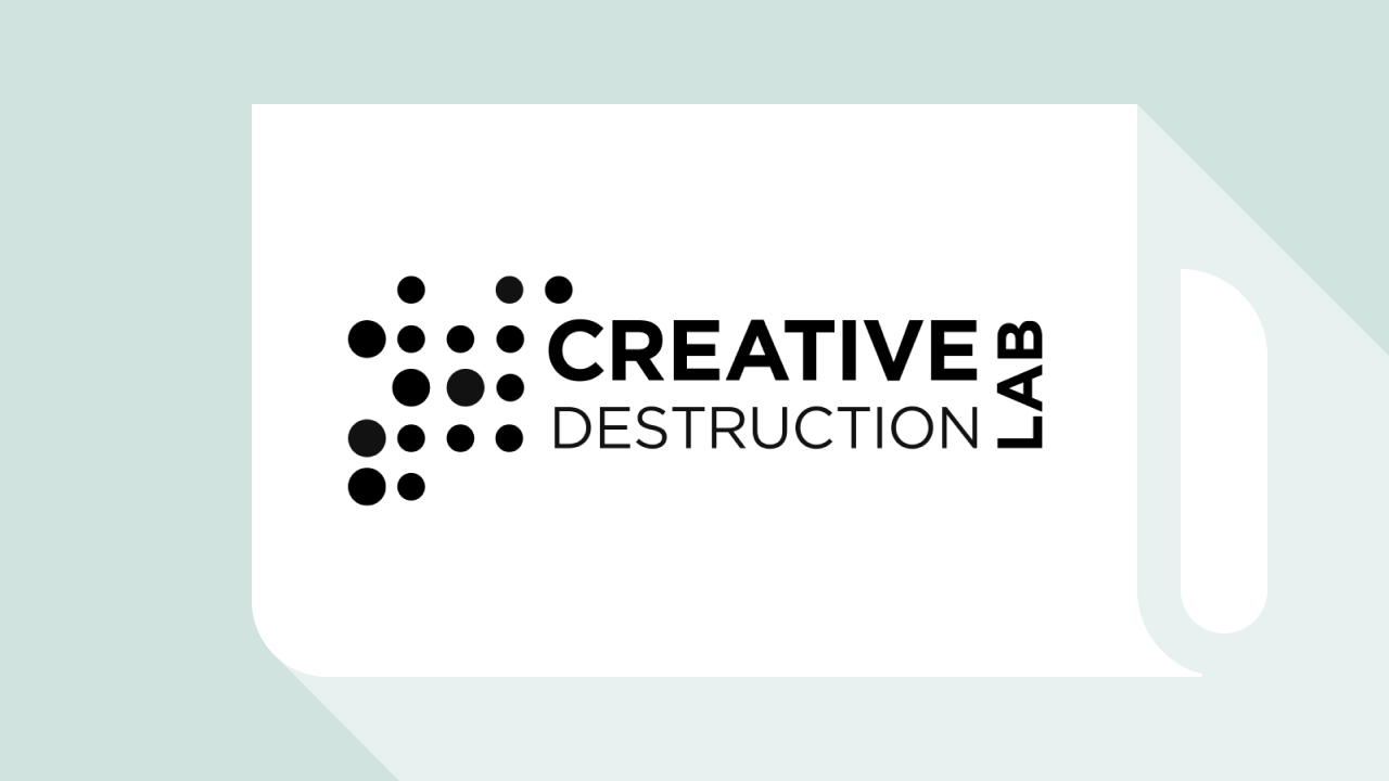 We Graduated from the Creative Destruction Lab (CDL) Program